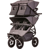 Quad Stroller by Adventure Buggy Co. inclined seats