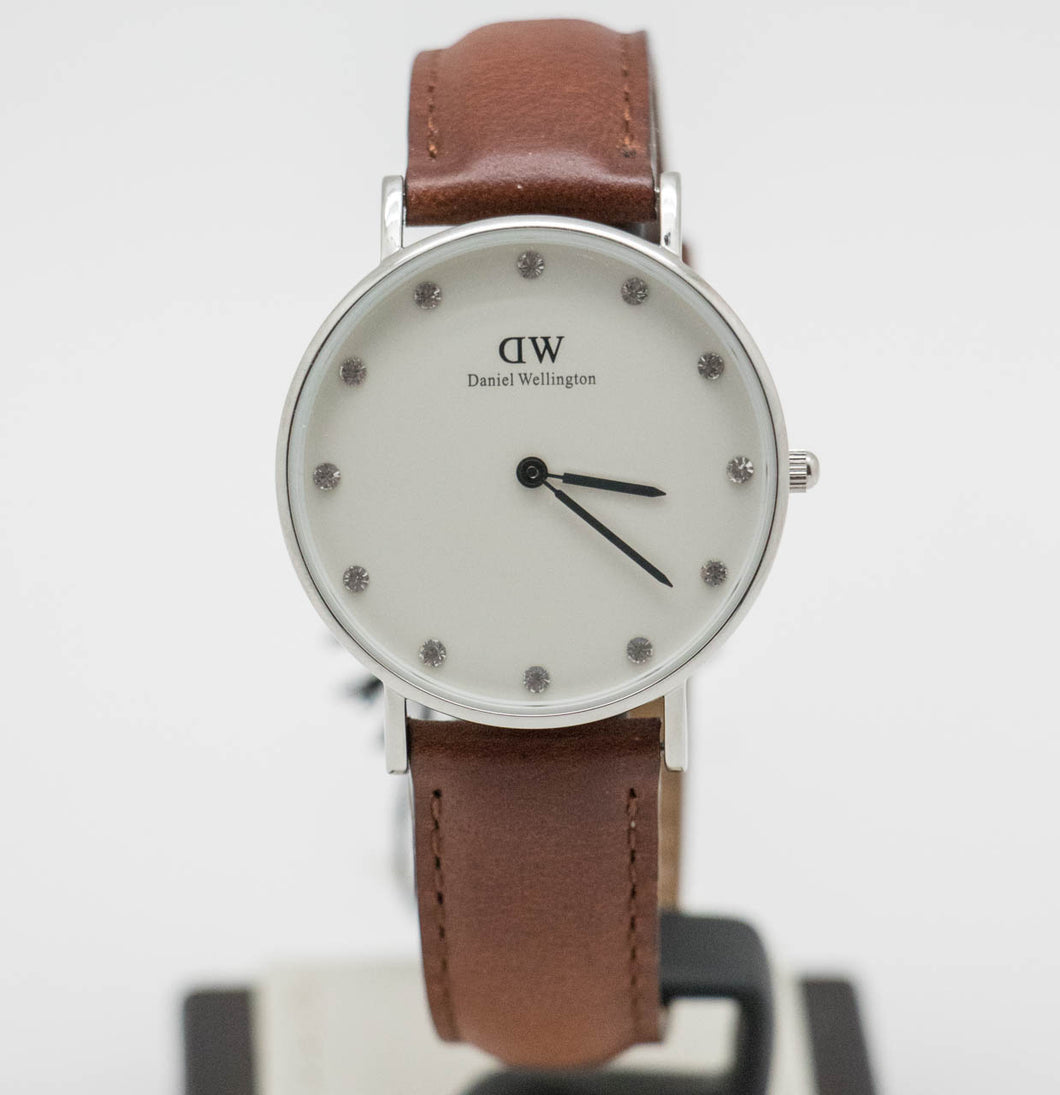 Orologio Daniel Wellington Classy 34 mm Mawes strap - Antoinette concept store