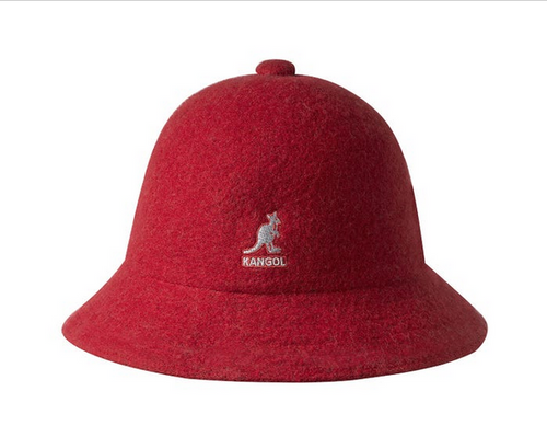 Cappello Kangol, modello WOOL CASUAL - Antoinette concept store
