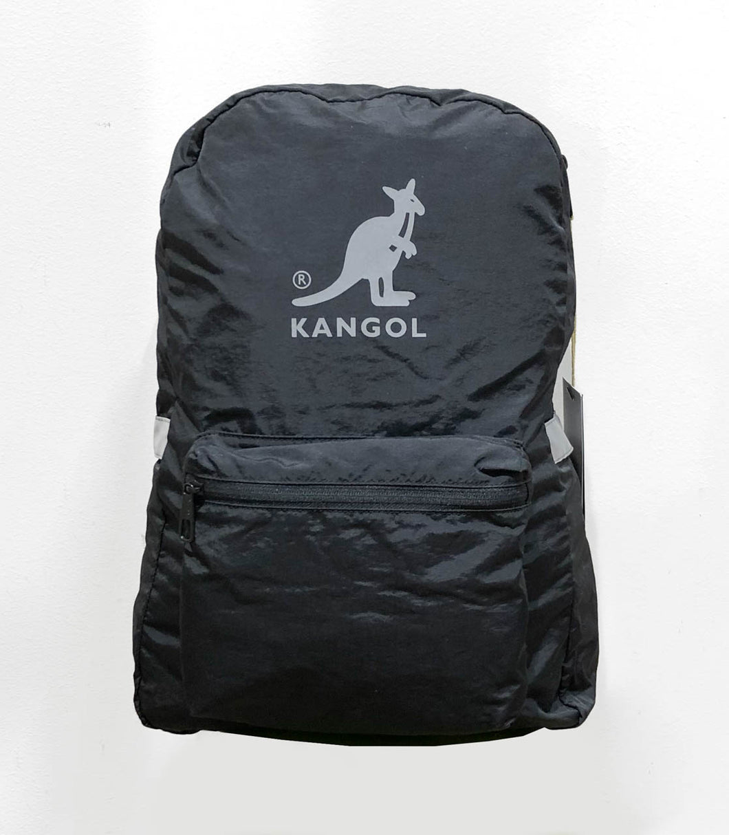 Zaino leggero Kangol in Nylon Keper packable