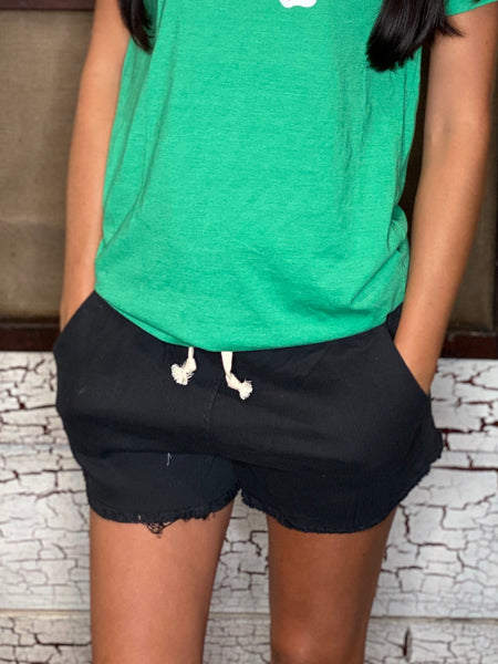 LOUNGE ALL DAY SHORTS
