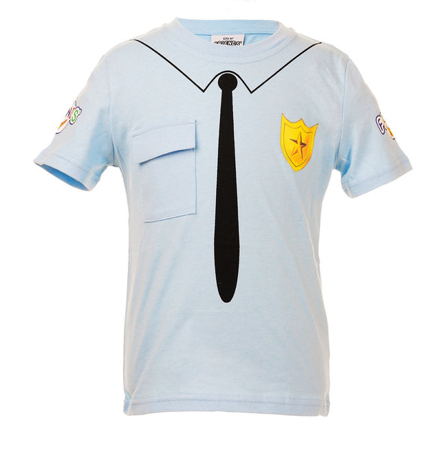 Apa Uniform
