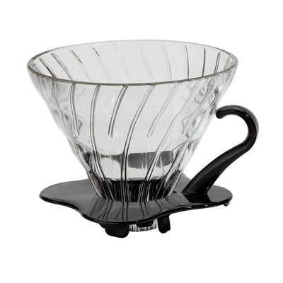 V60 Hario glass dripper 02