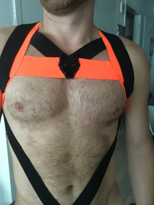 Custom Harness (deposit)