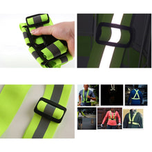 Reflective Vest in Color