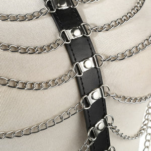 Chest Chain Harness