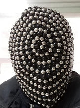 Studded Head Cover