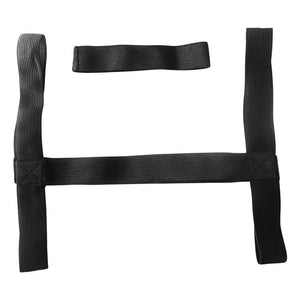 Nylon Body Chest Harness
