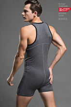 Super Body underwear onesie