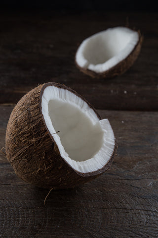 coconut oil - Raised Spirit Products