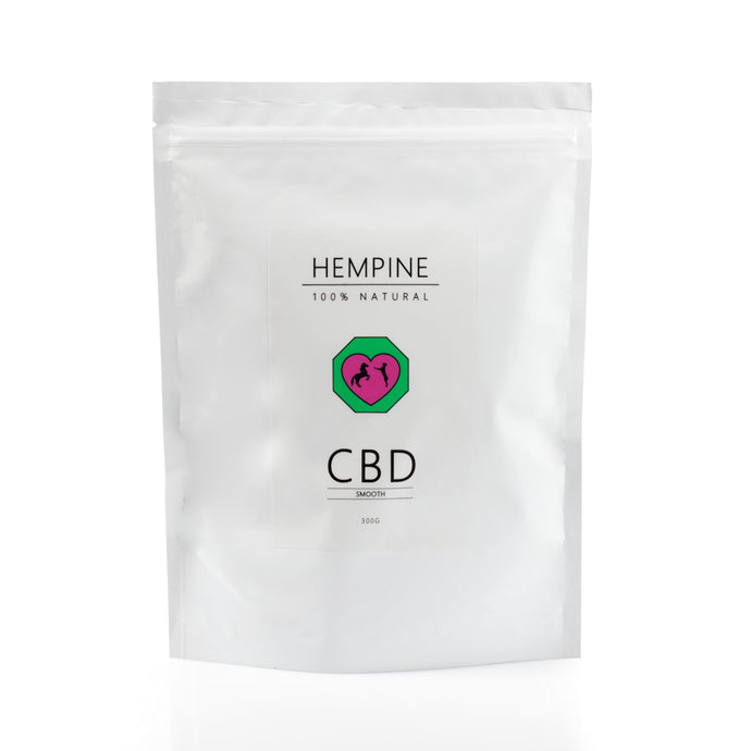 Hempine CBD SMOOTH