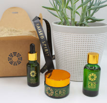 Gift Set - Luxury Skincare