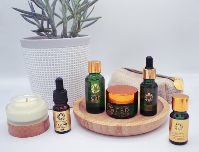 Gift Set - Luxury Wellness