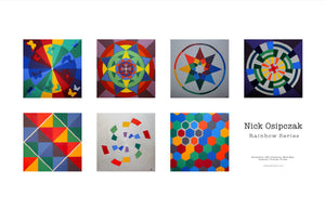 Rainbow Series - Limited Edition Print