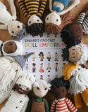 Edward's Doll Emporium Book by Kerry Lord