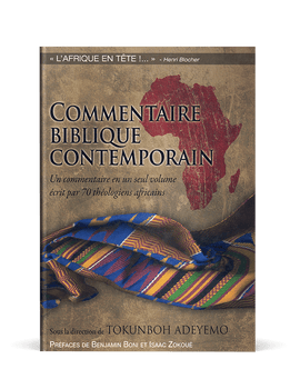 Commentaire biblique contemporain