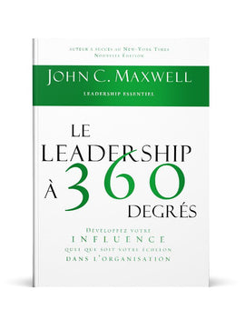 Le leadership à 360 degrés
