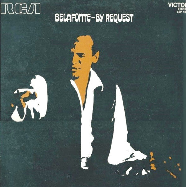 Belafonte ‎– By Request