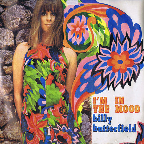 Billy Butterfield ‎– I'm In The Mood