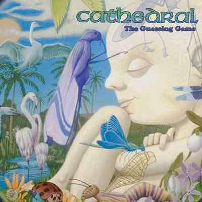 Cathedral ‎– The Guessing Game