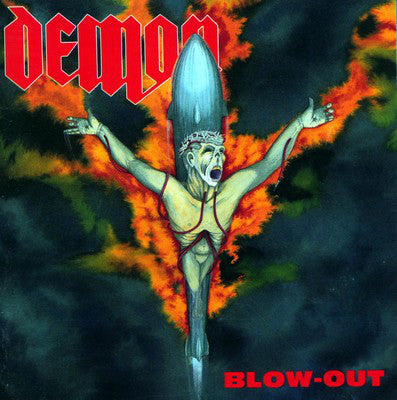 Demon – Blow-Out