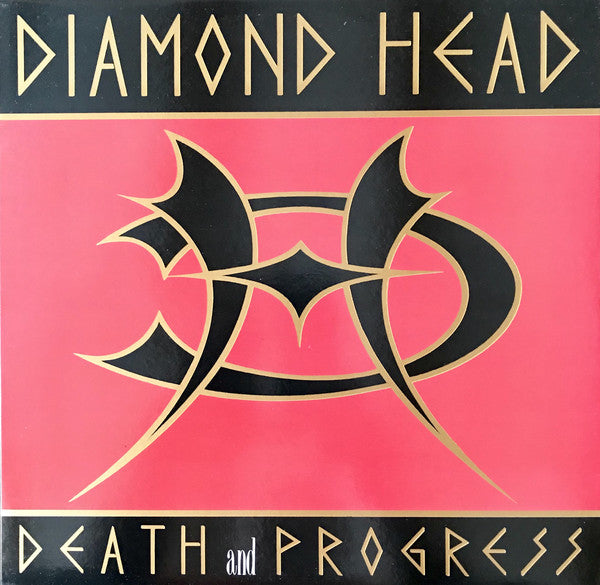 Diamond Head – Death And Progress