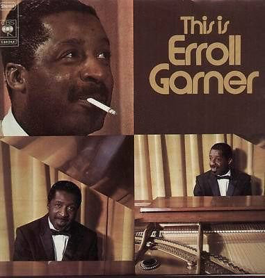 Erroll Garner ‎– This Is Erroll Garner