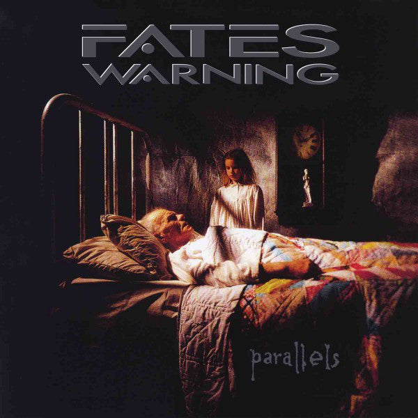Fates Warning ‎– Parallels