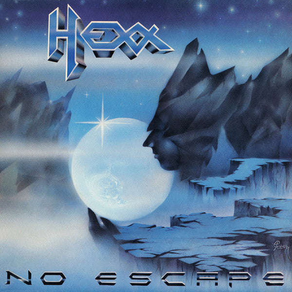 Hexx ‎– No Escape