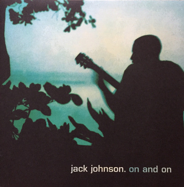 Jack Johnson ‎– On And On