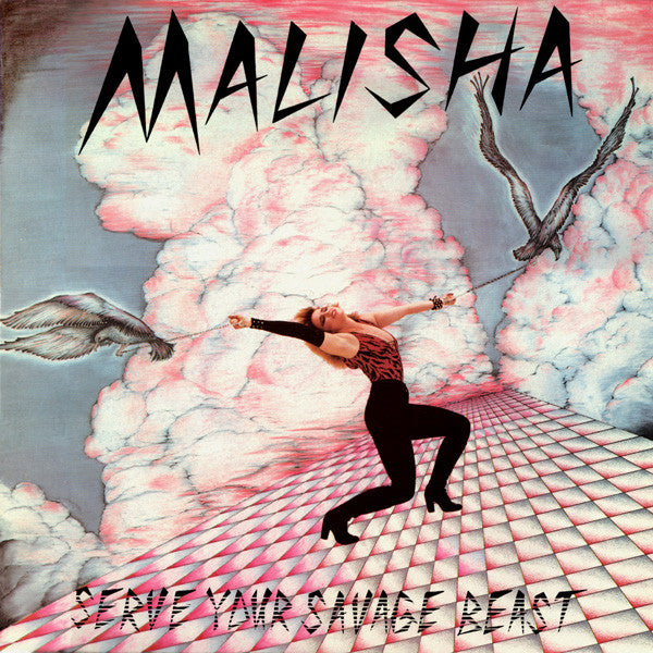 Malisha – Serve Your Savage Beast