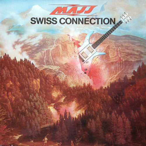 Mass  ‎– Swiss Connection