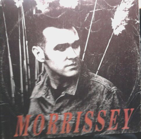 Morrissey ‎– November Spawned A Monster