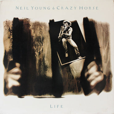 Neil Young & Crazy Horse ‎– Life