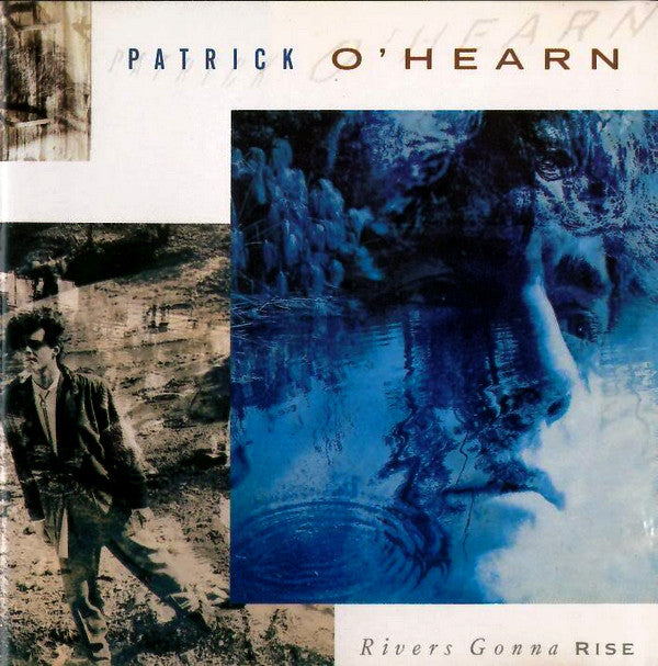 Patrick O'Hearn ‎– Rivers Gonna Rise
