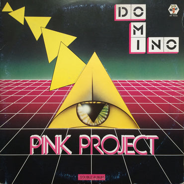 Pink Project ‎– Domino
