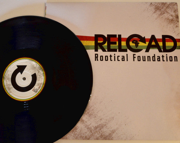 Rootical Foundation ‎– Reload