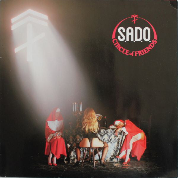 S.A.D.O. – Circle Of Friends