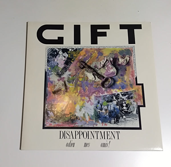 The Gift – Disappointment