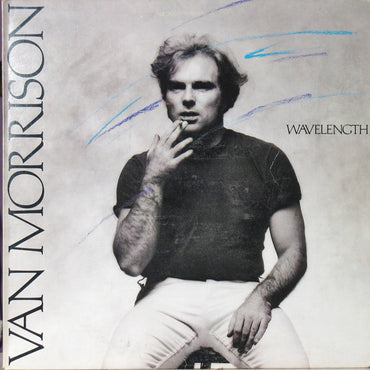 Van Morrison ‎– Wavelength