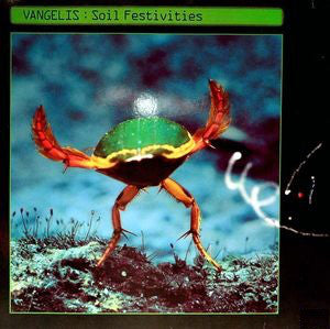 Vangelis ‎– Soil Festivities