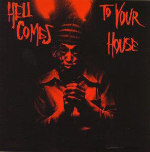 Various ‎– Hell Comes To Your House