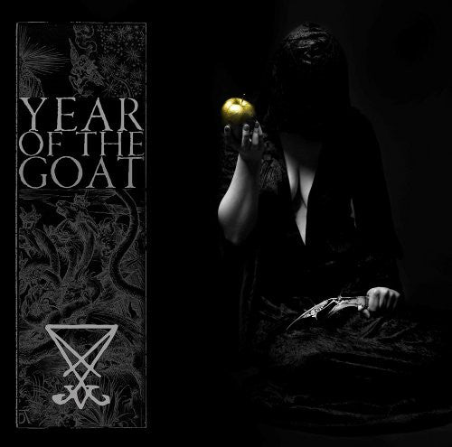 Year Of The Goat ‎– Lucem Ferre
