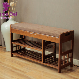 Shoe Rack Organiser Bench