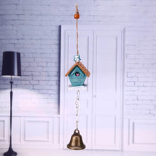 Small House Wind Chime