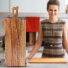 Anti-Mould Wooden Cutting Boards (two sizes)
