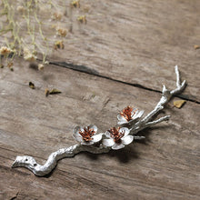 Blossom Branch Incense Holder