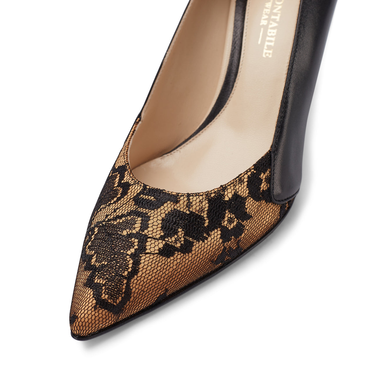 Intramontabile Footwear Pumps ELLE