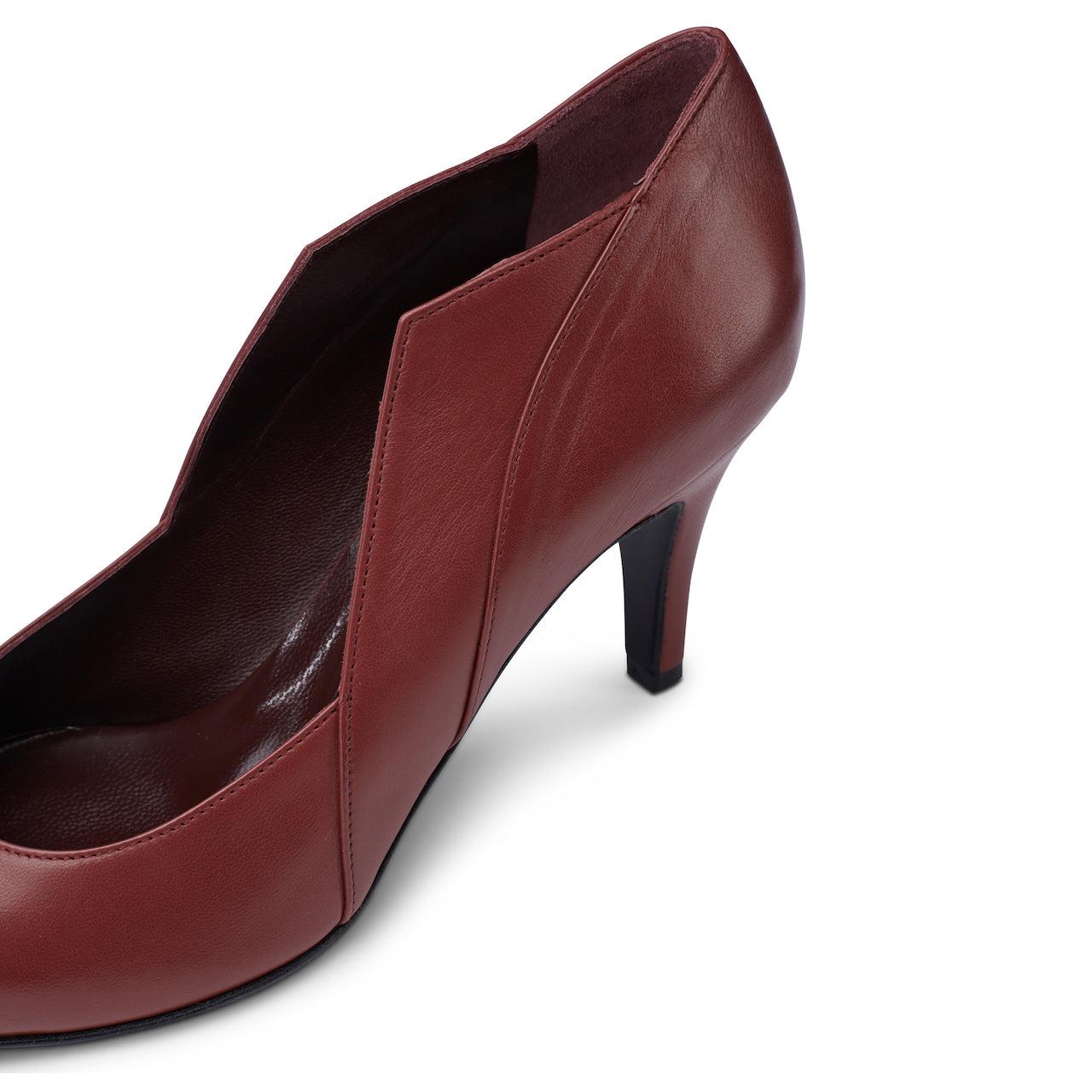 Intramontabile Footwear - Pumps SOLE marsala