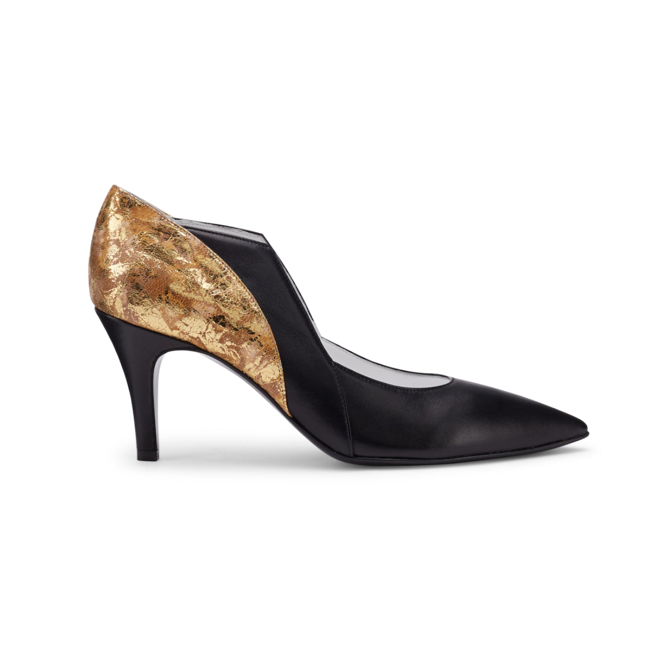 Intramontabile Footwear - Pumps SOLE schwarz/gold